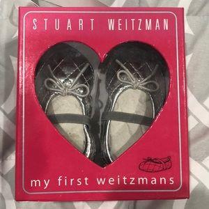 Stuart 👶🏻🎀Weitzmans My First Weitzmans shoes